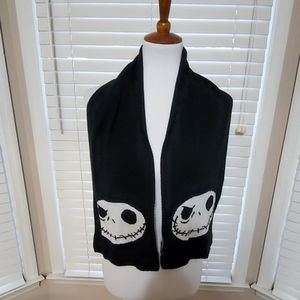 Nightmare before Christmas Scarf